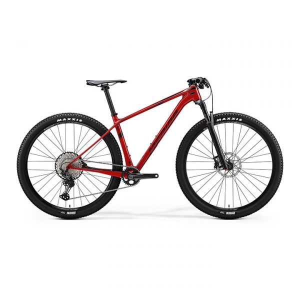 MERIDA BIG NINE XT ROOD