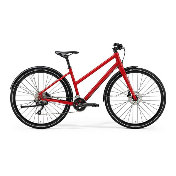 MERIDA CROSSWAY URBAN 500 LADIES